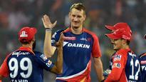 IPL 2016: Despite Smith's Blitzkreig, Daredevils Pull Back to Restrict Gujarat to 172/6