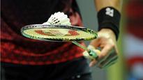 Badminton: India's men & mixed doubles pairs win titles at Kharkiv International in Ukraine