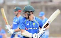 Sri Lanka elect to bat against Australia