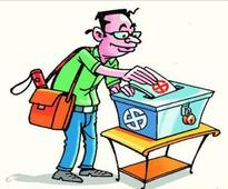 Discarded AAP candidate says will spoil party's poll prospects