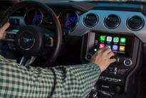 All 2017 Ford Models Will Be Compatible With Apple CarPlay, Android Auto