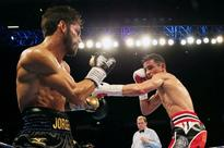 Anthony Crolla vs Jorge Linares round by round scorecard as Mancunian loses title on points