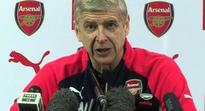 Arsene Wenger on planned protest: A football match should be a 'moment of happiness'