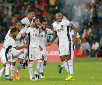 ISL 2016:FC Goa register first win of campaign after ...