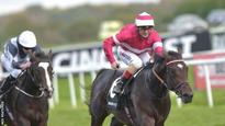Rivet claims Racing Post Trophy victory