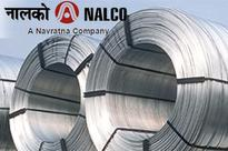 Nalco pays Rs.260.72 Crore interim dividend to Government