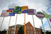 Barriers to homeownership dividing Britain, youth say