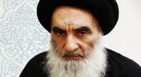 Top Iraq Shiite cleric to end weekly political...