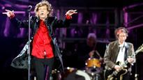 How rock 'n' roll made its way under stadium lights