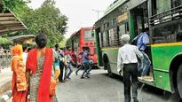 80-member team to rein in drivers not halting at bus stops