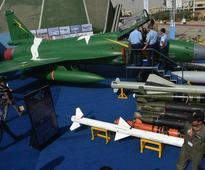 Defence production saved forex worth $1.14b
