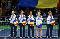 2017 Fed Cup: Romania to meet Belgium in the World Group II first round