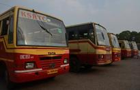 Kerala RTC cuts minimum fare for ordinary buses by Re 1