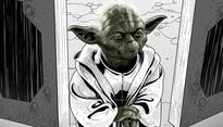 Yoda's Jedi History to Be Revealed in Star Wars Comic