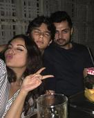 Sonakshi Sinha and rumoured beau Bunty Sachdev had a SLEEPOVER?