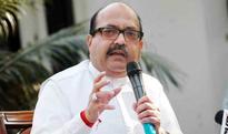 SP feud: Amar Singh reacts to Akhilesh Yadav's victory, says Im neither khalnayak, nor Shakuni