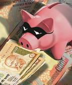 Tax dept to ground flights carrying black money