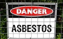 Asbestos scare stops work at WA hospital