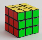 Robot does Rubik faster than you can say