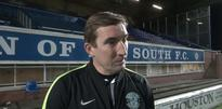 Pressure now on Falkirk to seal second spot, according to Hibs…