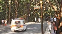 BMC, police's driving antics under scanner