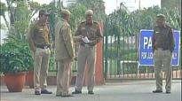 Tight security at Patiala House court ahead of Rahul, Sonia Gandhi