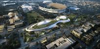Los Angeles chosen for George Lucas museum site