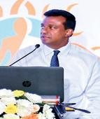 Sampath Bank hosts health conference for employees