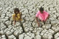 Drought-Hit Village In Karnataka, Brahmasandr...