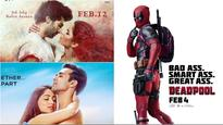 Fitoor v/s Sanam Re: Forget them, Deadpool is the clear winner at the box office!