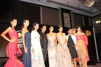 Preview of Blenders Pride Fashion Tour