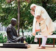 Modi in Bihar to attend Champaran Satyagraha celebrations
