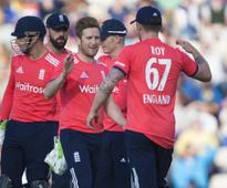 Liam Dawson and Jake Ball selected for England Lions squad
