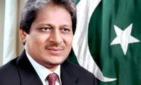Sindh PA Speaker calls on Ebad, inquires about health