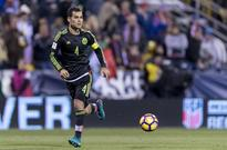 Mexican Soccer Player Rafa Marquez Partners With Spotify for 'Actitud' Playlist