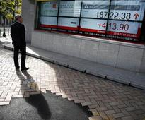 Nikkei trim gains as yen jumps after US missile strikes on Syria airbase
