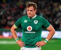 South Africa v Ireland: Joe Schmidt's men look for historic series win