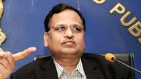 Jain hires detective agency for PWD projects