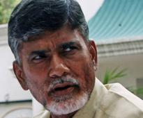 Andhra Pradesh CM Chandrababu Naidu urges Centre to relax FRBM norms, seeks more borrowings