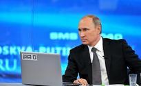 Putin's 2016 Q&A Session: Polished, warm and intelligent