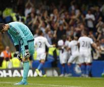 Day of upsets in EPL: Palace stun Chelsea at Bridge; ...