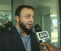 Salman 'rape' faux pas: His 'intention' was not wrong, says Zafar Sareshwala