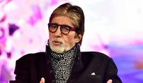 Justice Katju is right, there's nothing in my head: Amitabh