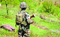 Two jawans killed in Pak shelling in Rajouri