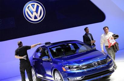 $15 billion Volkswagen emissions settlement approved