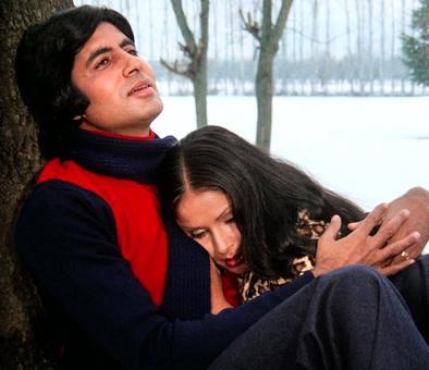 Watch: Amaal-Armaan sing for Amitabh Bachchan!