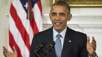 Obama warns British youth against 'isolation'