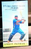 Know Dhoni from pages