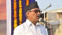 Untouchability came to India from outside: RSS leader Krishna Gopal