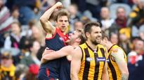 Shock win should drive Melbourne: Roos
